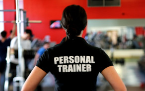 General view of Personal Trainers 7/7/2013